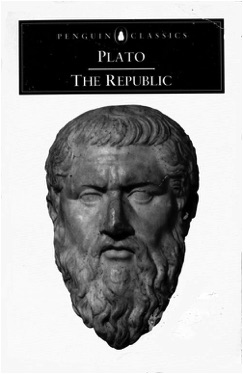 Plato's republic #imaginED