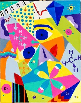 Art&Science Project #imaginED