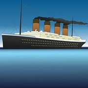 #imaginED Titanic