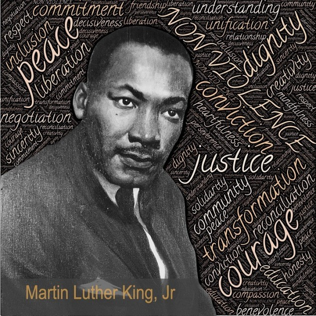 #imaginED social justice