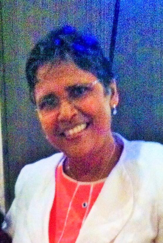 #imaginED Judy Dabideen Sonachansingh